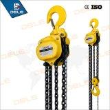 Construction 3ton Petit dispositif de levage de chaîne