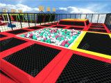 L'alta qualità poco costosa su ordinazione di Actory scherza il trampolino eccellente dell'interno