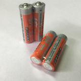 極度の頑丈な1.5V AAカーボン亜鉛電池(R6P)