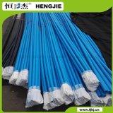Chinas Hersteller des HDPE Rohres für Wasserversorgung