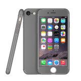 Qualité cas protecteur entier de téléphone du pc de 360 degrés pour l'iPhone avec le protecteur d'écran en verre Tempered