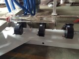 Dubbele HoofdHDPE Film Geblazen Machine