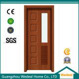 新しいデザイン空のコアPVC木のドア(WDP2033)