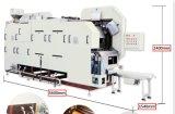 Linha de produção automática cheia de Rolls do ovo