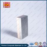 Materiale composito dinamico d'acciaio di rame