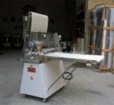 Modelo pintado buen precio máquina de Sheeter de la pasta de 520 milímetros para la panadería del Croissant