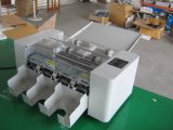 Alta máquina completamente automática Ssa-002-I del cortador de la tarjeta de visita de Qualtiy A3+Size