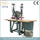 A máquina de soldadura do Raincoat da alta qualidade para o Ce de PVC/PU/TPU aprovou