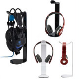 Acrylkopfhörer-Kopfhörer-Aufhängungs-Halter-Kopfhörer-Bildschirmanzeige