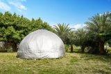 Im Freien Weidenfußball-Zelt mit Steuerung
