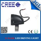 Indicatore luminoso di nebbia del motociclo del CREE 10W con l'alloggiamento della lega di alluminio