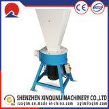Machine van de Ontvezelmachine van het Schuim van de spons de Schroot Gebroken 4kw