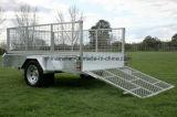 8X4 gegalvaniseerde Aanhangwagen ATV voor Verkoop