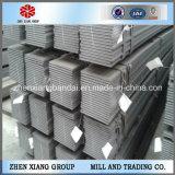 Materieller Stahlpreis-flacher Stahlstab der Qualitäts-A36 Q235