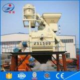 Precio razonable con el mezclador concreto completamente automático Js1500