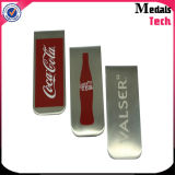 Kundenspezifischer Qualitäts-Kohlenstoff-Faser-Geld-Klipp (MTMC020)