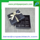 カスタムハート形のギフトチョコレート包装ボックス