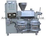 Pétrole automatique végétal Presser de vis de la graine Yszx92/arachide/sésame/soja