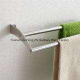 Factory Good Price Wall Mounted Double Towel Bars para Banheiros