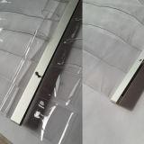 Ciechi dell'alluminio dell'animale domestico per il verticale