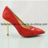 Signora sexy Dress Sandals degli alti talloni con personalizzato (FFHH112302)