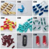 Pillole di dimagramento di erbe cinesi di dieta del migliore di peso prodotto di perdita