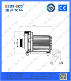 원심 펌프 이론과 Single-Stage 펌프 구조 순환 펌프