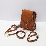 Al90050. Handtaschen-Handtaschen-Entwerfer-Handtaschen-Form-Handtaschen-Leder-Handtaschen-Frauen-Beutel-Schulter-Beutel-Kuh-Leder der Damen