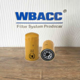 filtro de petróleo hidráulico 093-7521 do motor 3116t
