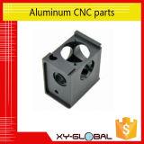 Le laiton de commande numérique par ordinateur de qualité partie /CNC usinant les pièces en laiton