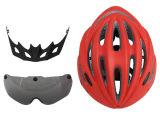 세륨 자전거 헬멧 성숙한 자전거 헬멧은 순환 헬멧을 에서 주조한다