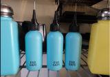 Botella antiestática del PE con la aguja para la oficina del recinto limpio