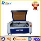 Beste Preis 80W CNC-CO2 Laser-Ausschnitt-Maschine für Acrylholz für Verkauf