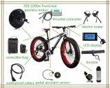 Kit eléctrico de la bicicleta de Czjb Jb-205/35 1000W DIY