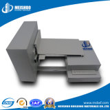Betonmauer-Ausdehnungsverbindung-Deckel im Aluminium