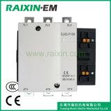 Contator magnético magnético do contator AC-3 380V 75kw do contator 3p da C.A. de Raixin Cjx2-F150