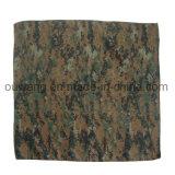 Bandana 55*55cm камуфлирования хлопка материальный квадратный