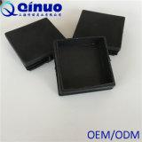 Квадрата высокого качества Qinuo протектор ног мебели изготовленный на заказ пластичный