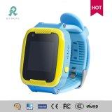 아이 - R13s를 위한 부모 전화 추적 APP를 가진 최신 인기 상품 GPS 시계 추적자