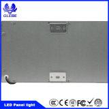 luz de painel elevada 600 x 600 do diodo emissor de luz do lúmen 36With40With48W para a HOME do escritório
