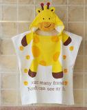Suavidad de encargo de la buena calidad, toallas de baño 100% del algodón (BC-CT1007)