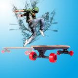 Скейтборд $95 Hotsale новый новаторский 4-Wheel электрический для рождества