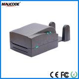 Impresora fácil de la clave de barras de la operación de la impresora del código de barras de la impresora 1d/2D del código de barras/de la escritura de la etiqueta/de la etiqueta engomada, Mj8240