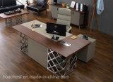 Bureau à la mode de modèle neuf pour le poste de travail (V25)