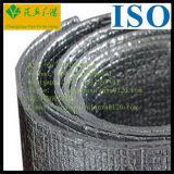 Isolamento personalizzato della gomma piuma del di alluminio EPE