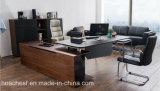 Nuevos muebles de oficinas ejecutivos chinos para el sitio de la oficina (V18A)