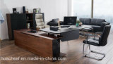 Meubles de bureau modernes de nouveau produit pour la pièce de bureau (V18A)
