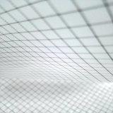 tissu antistatique de DÉCHARGE ÉLECTROSTATIQUE de réseau de 5mm