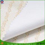 Tela impermeable tejida materia textil casera de la cortina de las persianas de rodillo del apagón del franco del poliester