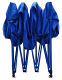 esterni d'acciaio di 3*3m schioccano in su la tenda del Gazebo del baldacchino